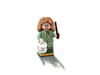 LEGO Minifigures Harry Potter - Professor Sybill Trelawney
