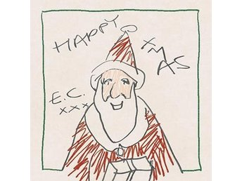 Clapton Eric: Happy Xmas 2018 (Digi) (CD)