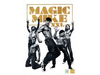 Magic Mike XXL (Channing Tatum)