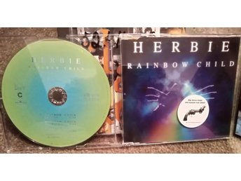 Herbie - Rainbow Child, CD