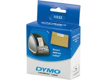 DYMO LabelWriter returadressetiketter 54x25mm / 1x500st