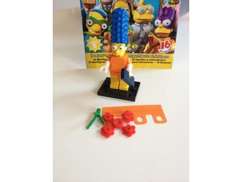 LEGO The Simpsons, Marge Simpson, 71009