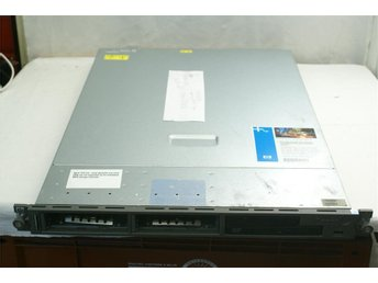 HP Proliant DL320 G5 Rackserver (Defekt)