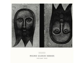 Piano Cloud Series - Volume One (CD)