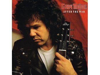Gary Moore After The War