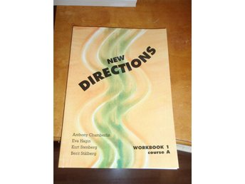 New Directions - Workbook 1 - course A