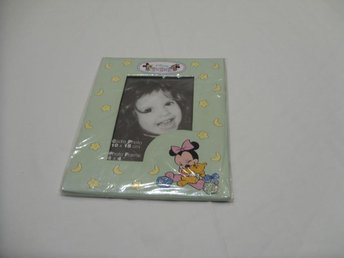 Disney Babies söta gröna barn fotoramar & photo frames green 22x17 cm