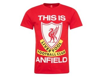 Liverpool T-shirt TIA XL