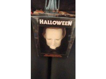 Halloween.. Samlingsbox.. Limiterad/Numrerad.. OOP!!.. - Katrineholm - Halloween.. Samlingsbox.. Limiterad/Numrerad.. OOP!!.. - Katrineholm