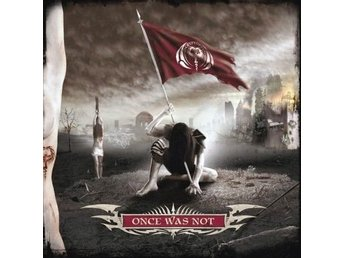 CRYPTOPSY-Once Was Not-CD 2005-Canadian Brutal Death Metal-Fint Skick! - Västerås - CRYPTOPSY-Once Was Not-CD 2005-Canadian Brutal Death Metal-Fint Skick! - Västerås