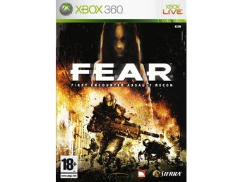 Fear: First Encounter Assault Recon (Beg)