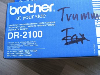 BROTHER LASERJET TRUMMA