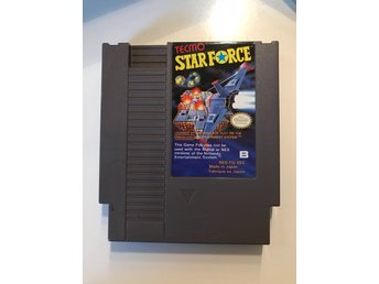 NES star force