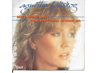ABBA Agnetha Fältskog Single