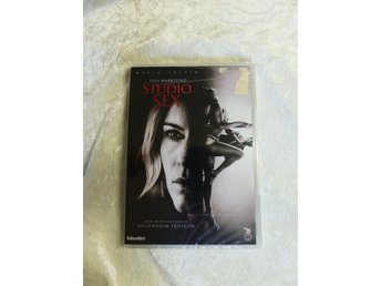 "DVD ""Studio sex"""