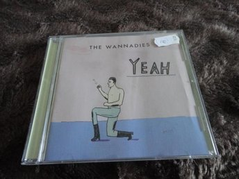 THE WANNADIES -- YEAH (NYSKICK) - Köping - THE WANNADIES -- YEAH (NYSKICK) - Köping