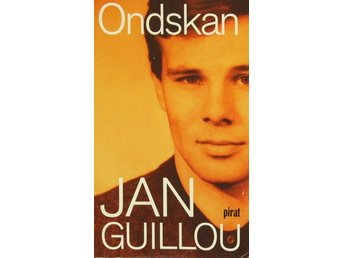 Ondskan, Jan Guillou (Pocket)