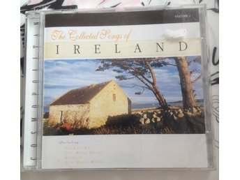 CD: The Collected Songs of IRELAND