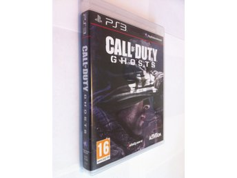 PS3: Call of Duty: Ghosts