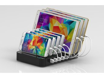 Laddstation 7