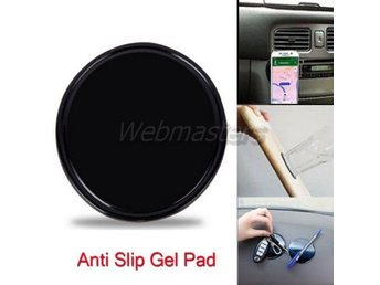 Anti Slip Gel Pad