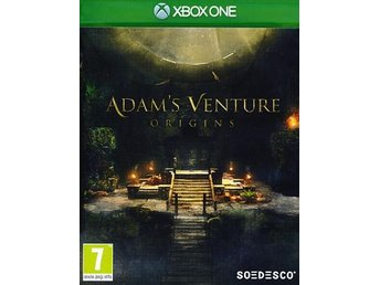 Adams Venture Origins (XBOXONE)
