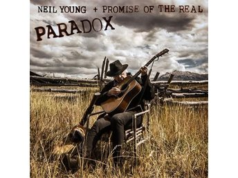 Young Neil + Promise Of The Real: Paradox (2 Vinyl LP)