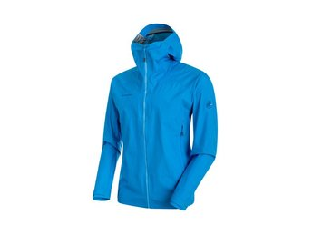 MAMMUT MERON LIGHT HS JACKET Medium  Rek butikspris: 4000 kr