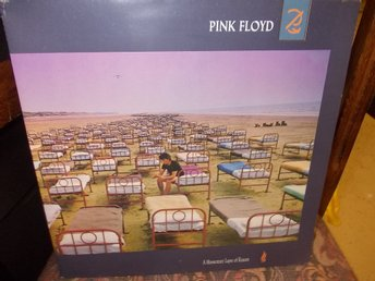 Pink Floyd-A momentary lapse of reason