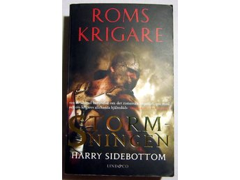 Roms Krigare Stormningen Harry Sidebottom