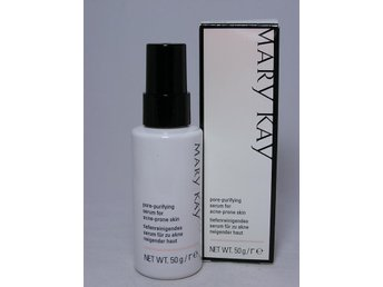 MARY KAY. Pore-Purifying Serum for Acne-Prone Skin, 50g
