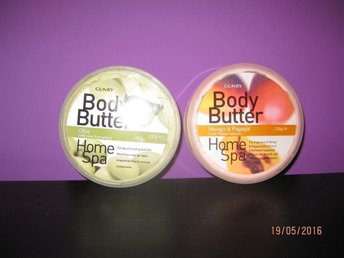 Body Butter! 2st!