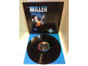 Steve Miller - Born 2B Blue / Tysk press