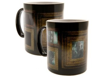 Harry Potter Mugg Heat Changing Portraits