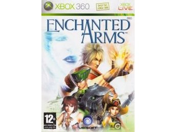 Enchanted Arms (Beg)