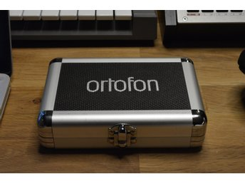 Ortofon Concorde Digitrack Twin