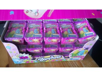 Shopkins Season 2 pack of 30 baskets (60 Shopkins totalt)