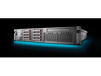 HP Proliant DL380 G6 * 8-Core