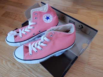 Converse, Carnival pink stl 34