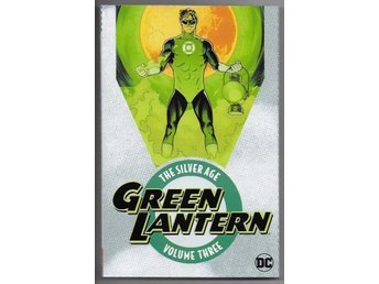 Green Lantern: The Silver Age Volume 03 TP NM Ny Import