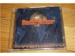 Backpacker 2 - PC spel