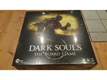 DARK SOULS THE BOARD GAME BY STEAMFORGED GAMES - NY!