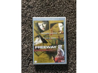 Freeway 2 - Highway to hell (DVD)