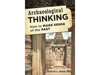Student litteratur Archaeological thinking