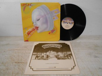 Lipps, Inc. - Pucker Up Can Orig-80 !!!!!