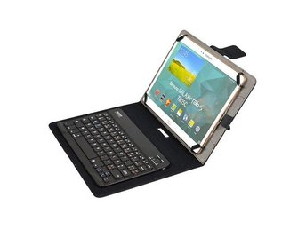 "PORT Designs 9-10"" Muskoka Universal Portfolio with Bluetooth Keyboard (French l"
