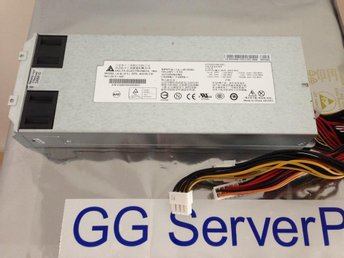 Dell PSU 400W till 1U Cloudserver CS24-NV7 MYHRW