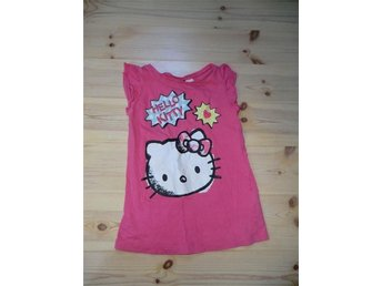 Hello kitty tröja /t-shirt i strl 86 - Sankt Olof - Hello kitty tröja /t-shirt i strl 86 - Sankt Olof