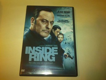 Inside Ring (Jean Reno)