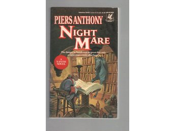 Piers Anthony - Night Mare